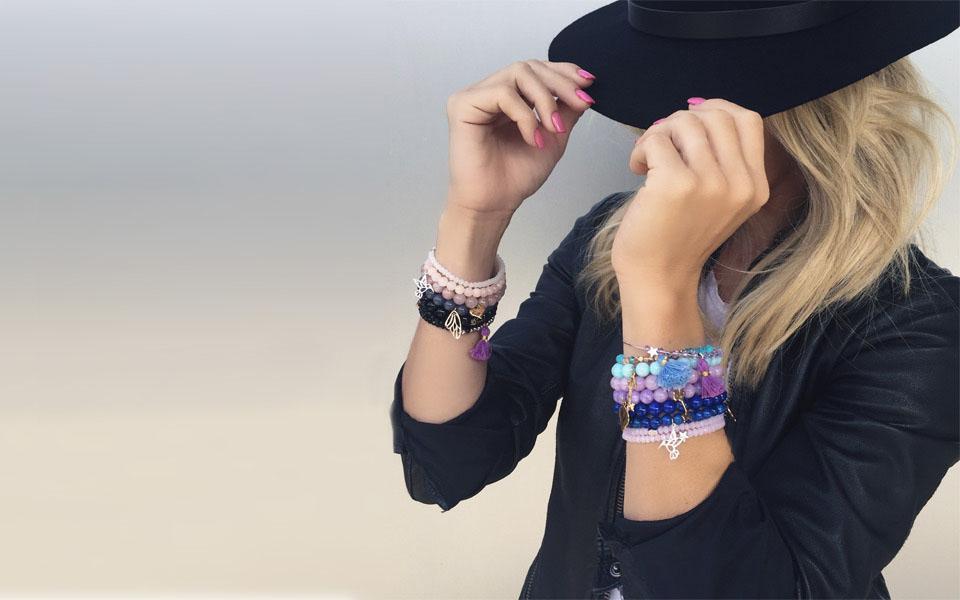 Be Unique With Personalised Le Petit Ange Bracelets